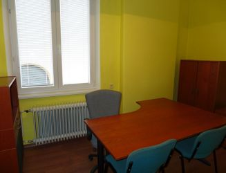 Prenájom  kancelária 10 m2 Žilina centrum