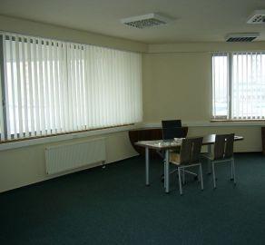 StarBrokers – PRENÁJOM klimatizovanej kancelárie so zasadačkou (80 m2), novost. BA-Nivy, Košická ul.