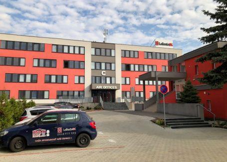 Kancelárske priestory od 18m2, Pestovateľská ul.