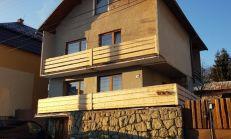 Rodinný dom | 360m2 | Kravany |