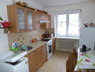 Predaj tehlový 2i byt 58m2 Žilina - rezervované!