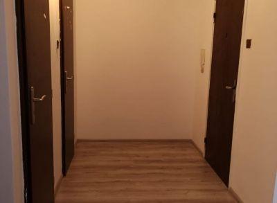 Arete real, Predaj 1-izbového bytu po rekonštrukcii v Bratislave - časť Dúbravka