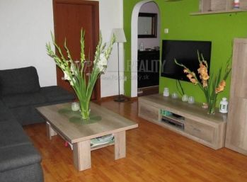 3 izbový byt v Podunajských Biskupiciach