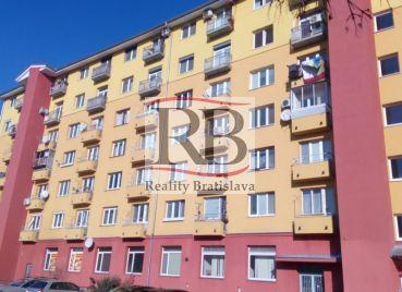 2izbový byt na Cyprichovej ulici, Rača