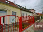 Rodinný dom na Záborského ul. Nové Mesto