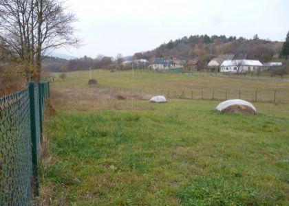 DOMUM -veľký,pozemok, výmera 7429 m2- Lubina – kopanice.