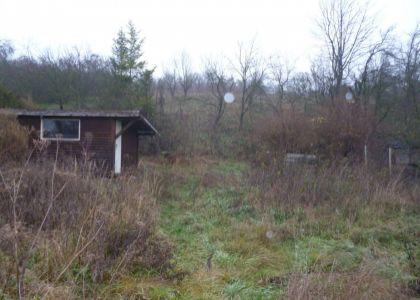 DOMUM - Stavebný pozemok - znížená cena, výmera 1721 m2, Vrzavka