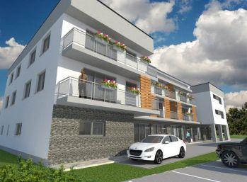 ***BYTY PEZINSKÁ: Nový 2 izb. byt s veľkou terasou !!**
