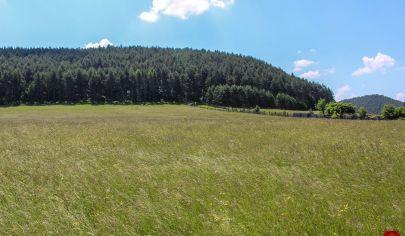 Pozemok (2990 m2), Matejovce nad Hornádom