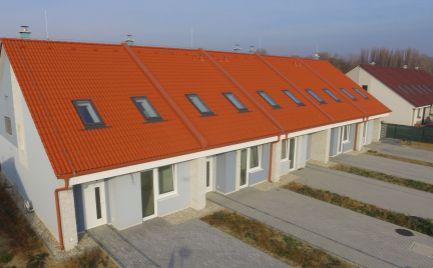Novostavba rodinného domu - Lodenica