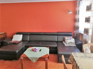 Rodinný dom s pozemkom 566 m2 a garážou, Žilina