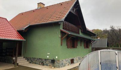 Rodinný dom s chatkou a veľkým pozemkom, Farná