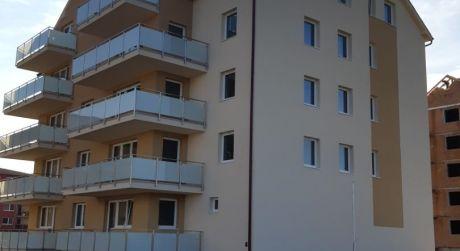 Kuchárek-real: Novostavba 3-izbového bytu v Pezinku na Muškáte.