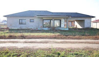 SORTier s.r.o.: REZERVOVANY rodinný dom v obci Sekule.