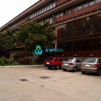Kancelárie, Ivanka pri Dunaji, 35.34 m², Čiastočná rekonštrukcia