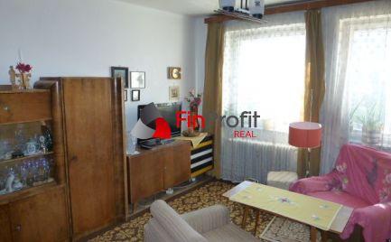 Na predaj 2i byt v širšom centre mesta, v lokalite Nivy na Páričkovej ul.
