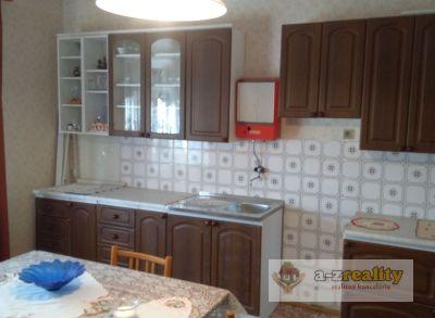 2781  Predaj rodinného domu v Strekove