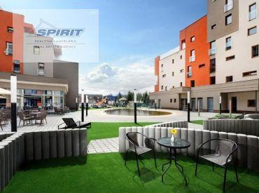 Luxusný 1 izbový apartmán - NOVOSTAVBA - hotel GINO PARADISE Bešeňová****