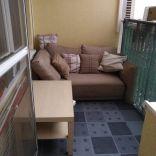 Províziu neplátite! RK Byty Bratislava ponúka na prenájom 2 izbový byt v novostavbe - Jégeho Alej, Bratislava II- Ružinov