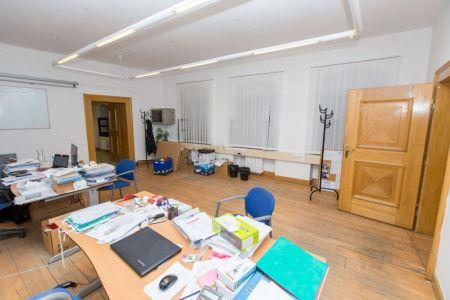 IMPEREAL - prenájom - kancelárske priestory 62,21 m2, 2.p., Michalská ul., Bratislava I,