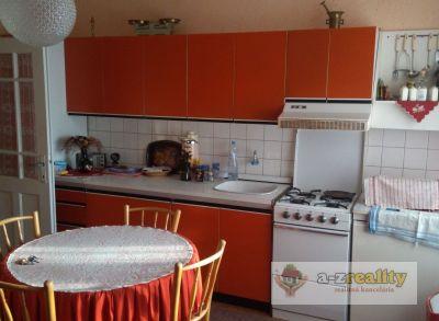 2782  Na predaj rodinný dom v Rúbani.