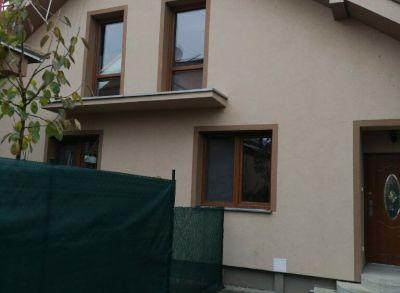 Areté real, Predaj 5-izbového, dvojpodlažného rodinného domu v Senci