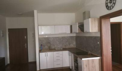 Ponúkame na predaj 2 izbový byt  s parkovacím státím v obci Kaplna