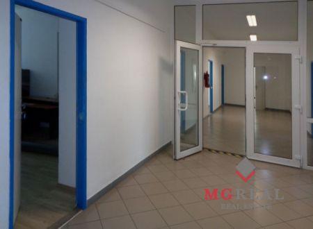 Kancelárske priestory na Rožňavskej