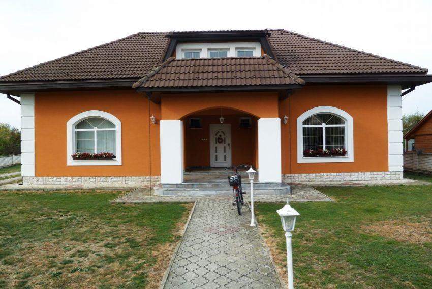 Predaj Rodinné domy Slovenské Ďarmoty