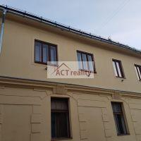 3 izbový byt, Banská Štiavnica, 182 m², Pôvodný stav