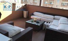 Predáme 2i byt v centre mesta, novostavba s terasou - nová cena !