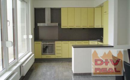D+V real ponúka na prenájom: 3 izbový byt, Boria, Bratislava II, Ružinov, zariadený, parkovanie, výťah, balkón