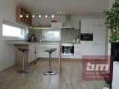 Prenájom 3 - izb. bytu v novostavbe + 2x garážové státie, Bratislava 2