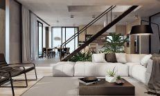 Luxusný poschodový rodinný dom, Pod Hrádkom Michalovce
