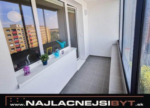 Najlacnejsibyt.sk: Vigľasská.,73,88 m2, 3 izby, kompletná rekonštrukcia Júl 2019