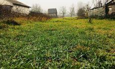 Stavebný pozemok, Zemplínsa Široka