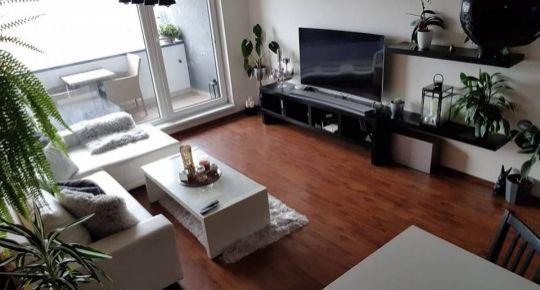 REZERVOVANÝ -  TOP ponuka - 2i komplet zariadený byt na Komenského ulici