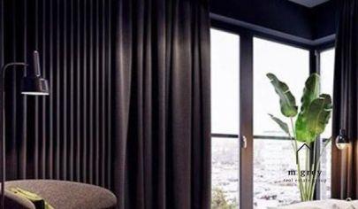 Výnimočný byt s vysokými stropmi a oknami v projekte City Park