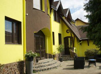 Predaj domu vhodného pre sídlo firmy nad Popradskou, Košice