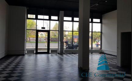 Obchodný priestor na prenájom, 133 m2