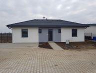 REALFINANC - 100% aktuálny! 4 izbový Rodinný Dom, Novostavba, zastavaná plocha 112 m2, pozemok 6 árov, Špačince 4 km od Trnavy !