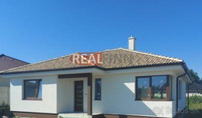 REALFINN  Predaj novostavba vo výstavbe v obci Andovce