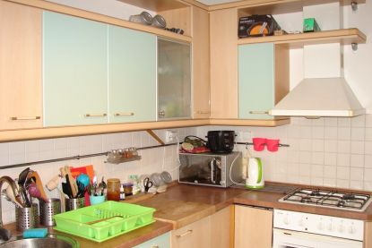 Na predaj 3-izbový byt v Karlovej Vsi