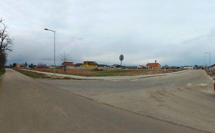 Pozemky - Projekt NOVÁ TULIPA