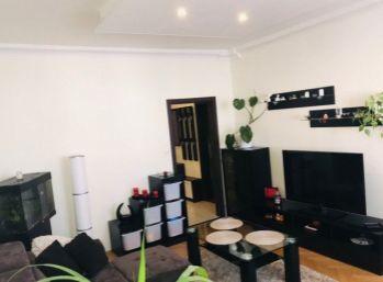 4 izbový byt v Ružinove