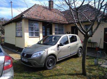 Predáme chatu - Maďarsko -  Boldogkőújfalu