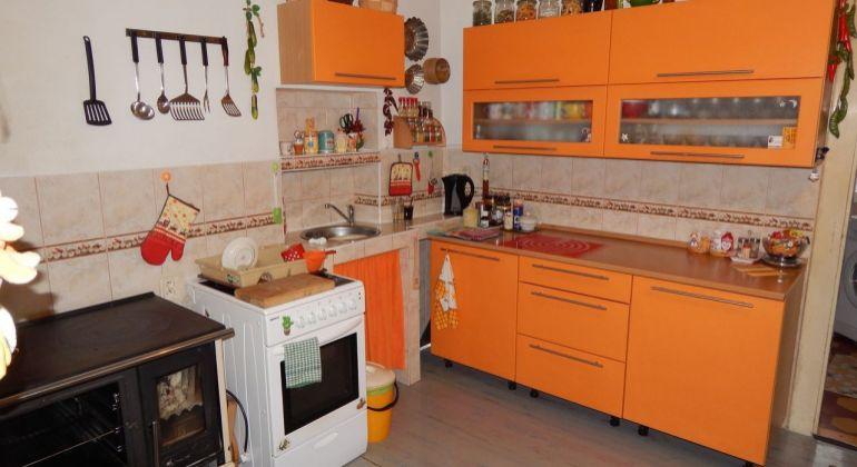 Exkluzívne-Na Predaj 3 izbový byt, 119 m2, Kremnica, okres Žiar Nad Hronom