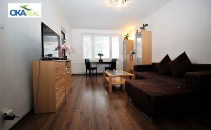 ZNÍŽENÁ CENA Na predaj 2 izb. byt 64 m2 v Radvani  v Banskej Bystrici