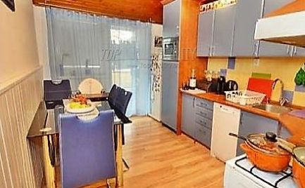 Veľkorysý 3 izbový byt v Seredi