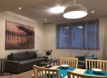 Prenájom 2 izb. byt – zariadený- Námestie SNP, Bratislava - Staré Mesto